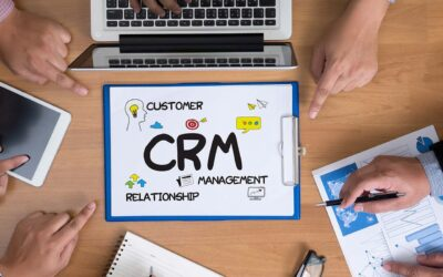 CRM and Data