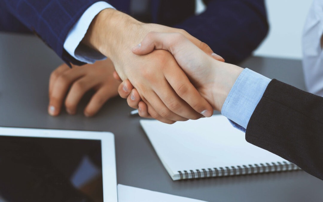 Selecting the right Salesforce implementation partner