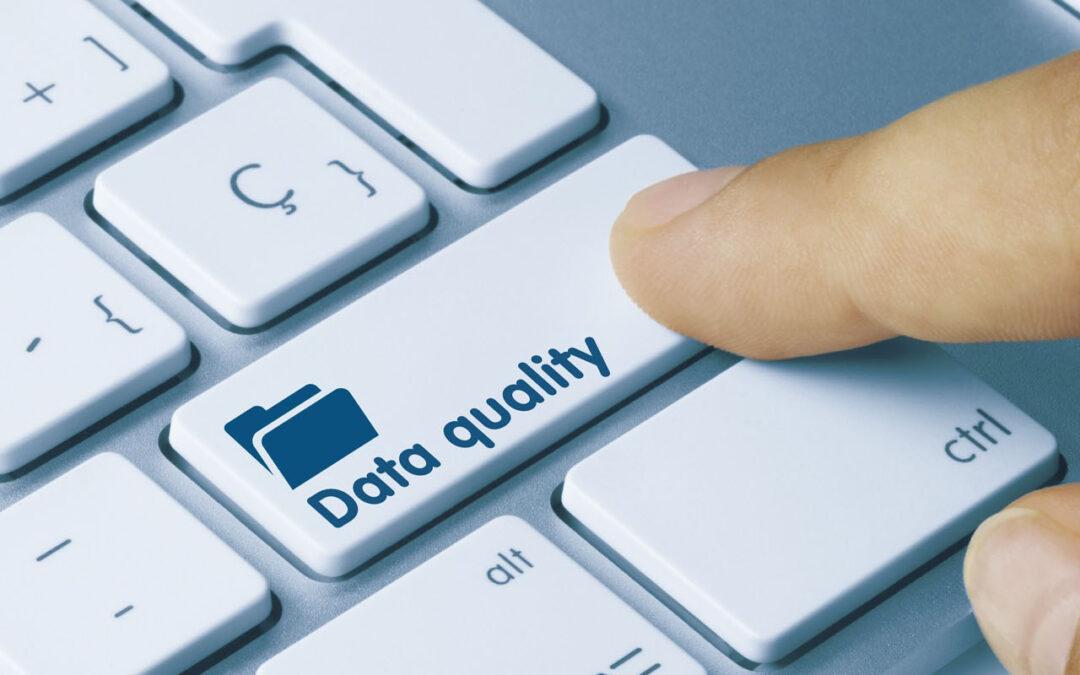 SAP Data Quality Solutions