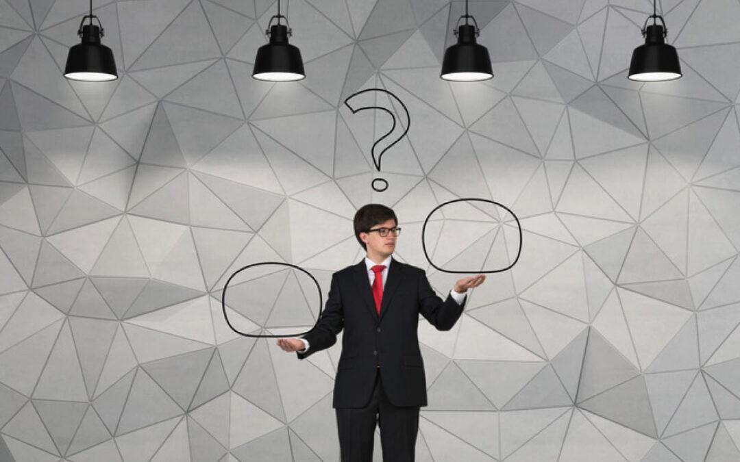 Digital Transformation or Digital Confusion?