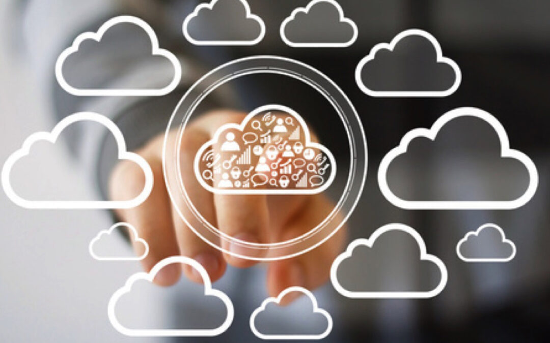 Moved your systems to the Cloud yet?